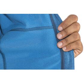 Jack Wolfskin Sutherland Hooded Jacket Men electric blue